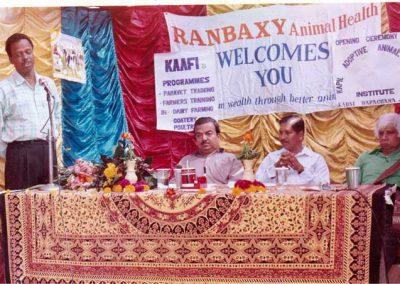 2001---KAAFI--Ojectives